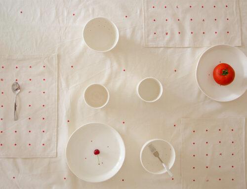 Setul Red dots